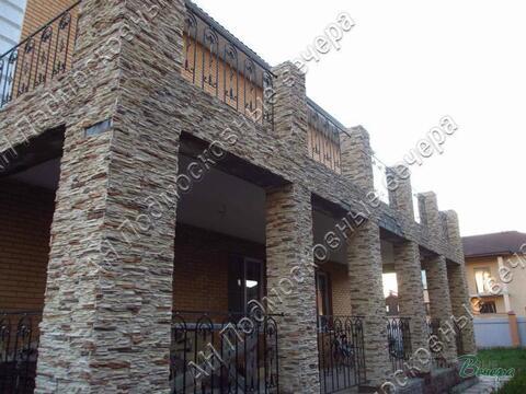Каширское ш. 8 км от МКАД, Мещерино, Коттедж 390 кв. м - Фото 4