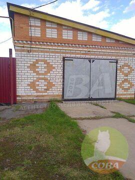 Продажа дома, Абатское, Абатский район, Западный проезд - Фото 5