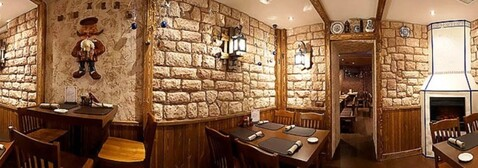 Помещение действующего ресторана 212 м2 в аренду на Земляном Валу - Фото 4