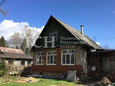 Дом, Королев, ул Филатова - Фото 1