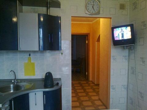 2-ком. квартира посуточно рядом Буртасы, Кардиоцентр. - Фото 5