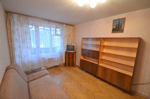 Аренда 1 комнатной квартиры Маршала Жукова 30к3, м. Октябрьское поле - Фото 4