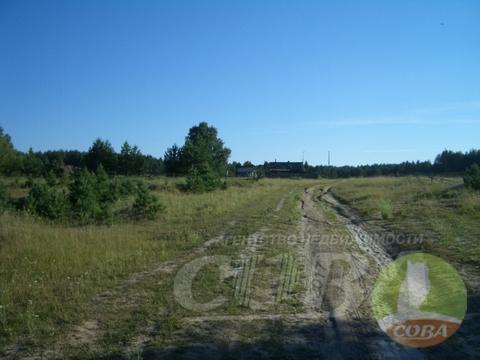 Продажа участка, Филина, Тугулымский район - Фото 1