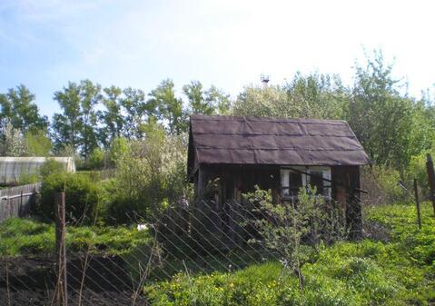 Продажа участка, Горно-Алтайск, Ул. Садовая - Фото 2