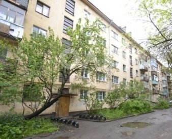 Продажа комнаты, Вологда, Ул. Горького - Фото 3