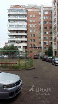 Продажа квартиры, Омск, Ул. Химиков - Фото 1