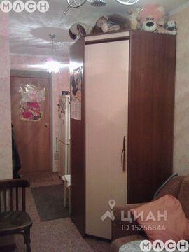Аренда комнаты, Омск, Улица 2-я Ленинградская - Фото 1