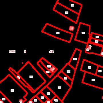 Земельный участок в деревне Береговом