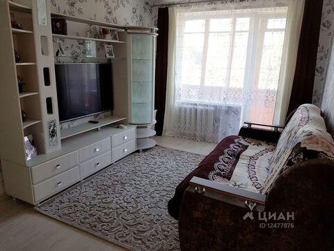 Продажа квартиры, м. Международная, Ул. Пражская - Фото 1