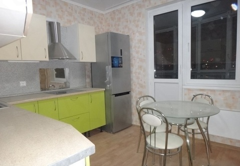 Сдается 1- комнатная квартира г. Мытищи улица Борисовка д 24 . - Фото 1