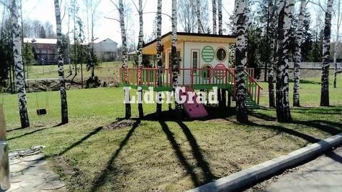 Продажа земельного участка, Белкино, Ярославский район - Фото 4