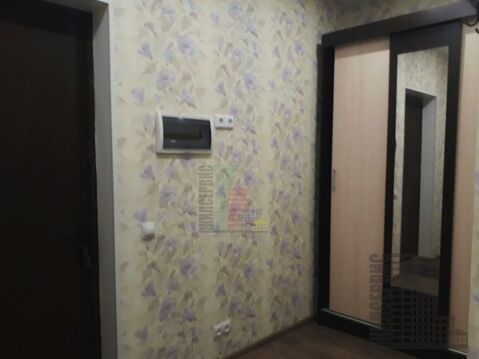 Однокомнатная квартира со свежим ремонтом в Красково, Лесная улица - Фото 3