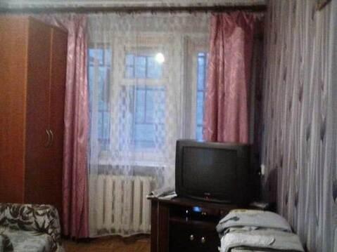 Однокомнатная квартира д. Нововолково, Рузский городской округ - Фото 1