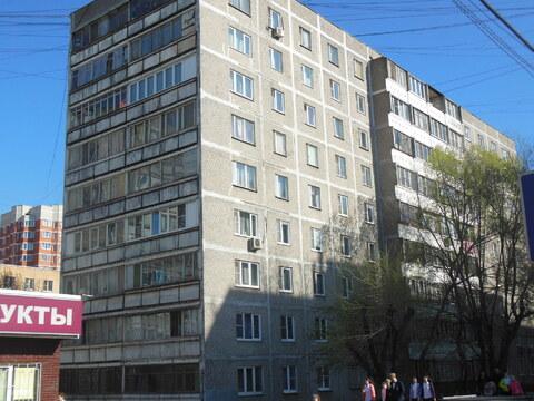 Москва Щербинка 3-х комнатная продажа - Фото 1