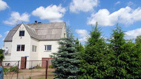 Купить дом в пригороде Калининграда - Фото 1