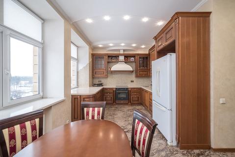 Продажа квартиры-пентхаус в ЖК бизнес-класса Переделкино - Фото 5