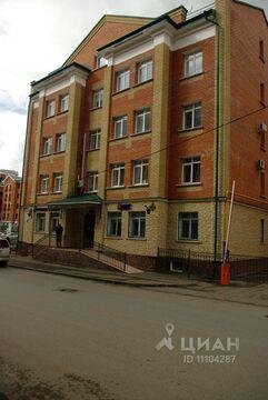 Аренда офиса, Казань, м. Площадь Тукая, Ул. Некрасова - Фото 2