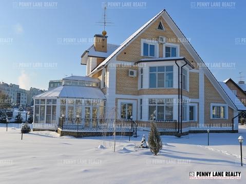 Аренда дома, Петрово-Дальнее, Красногорский район - Фото 3