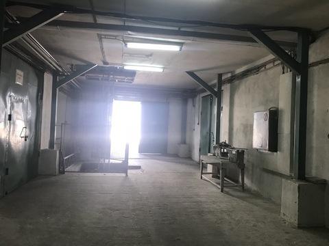 Сдается производственно-складское помещение площадью 157 кв. м. - Фото 4