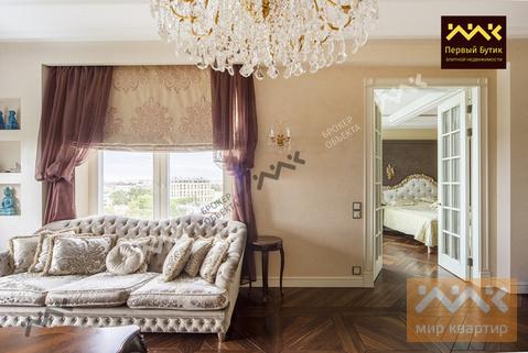 Квартира с прекрасным видом на величественный Смольный собор! - Фото 2