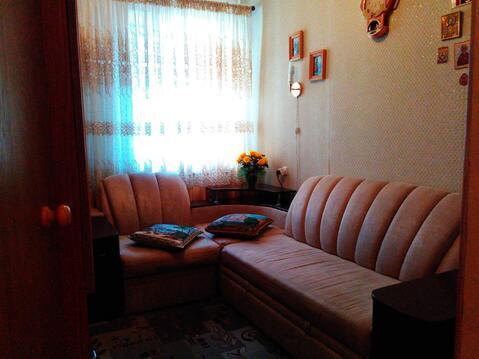 Четырёхкомнатная квартира, ул.Доваторцев - Фото 1