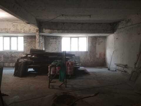 Отапливаемый склад с офисным и подсобным помещением. - Фото 4