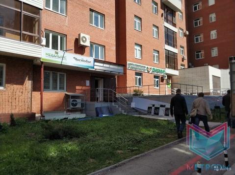 Офис 170 кв.м. Газеты Звезда, 30 - Фото 1