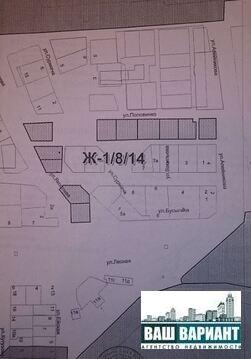 Земельные участки, ул. Шаповалова, д.7 - Фото 1
