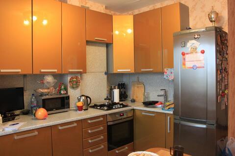 Современная 2к квартира в Сновицах - Фото 1