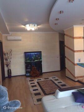 Квартира 3-комнатная Саратов, Набережная, ул Соколовая - Фото 1