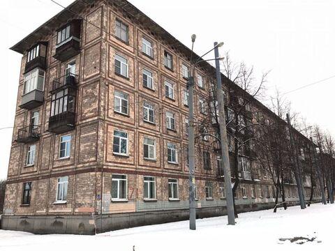 2-к кв Невский район, Седова 71, м.Ломосовская - Фото 1