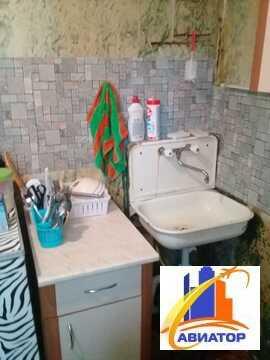 Продается 2 комнатная квартира в поселке Глебычево - Фото 4