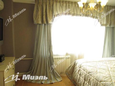 Продажа квартиры, м. Тропарево, Ул. Академика Анохина - Фото 5