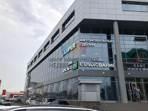 Аренда производственного помещения, Уфа, Ул. Маршала Жукова - Фото 3