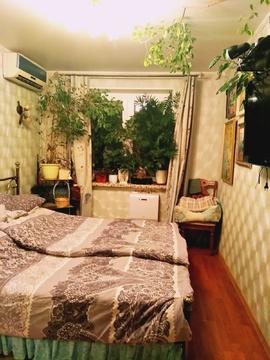 Трехкомнатная квартира на Шуменской 4 евро - Фото 5
