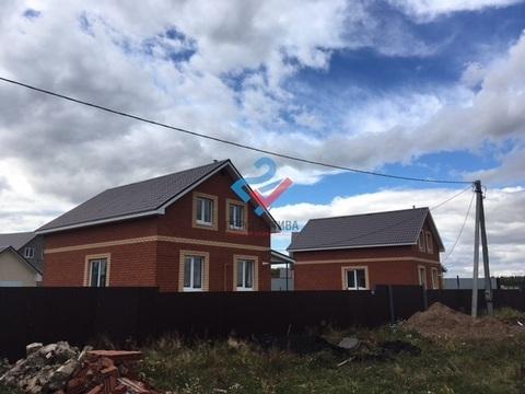 2-хэтаж. дом 103кв.м на участке 6 соток (20мин езды от города) - Фото 2