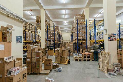 Продажа производственного помещения, Севастополь, Ул. Хрусталева - Фото 3