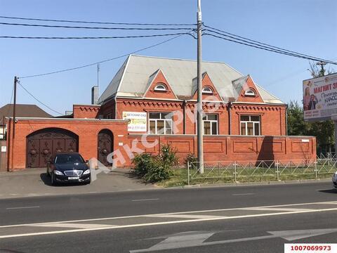 Аренда дома, Краснодар, Ул. Урицкого - Фото 2