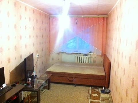 Квартира, Росляково, Заводская, Купить квартиру в Мурманске по недорогой цене, ID объекта - 319864029 - Фото 1
