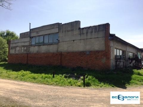 Продажа производственного помещения, Лесозаводск, Ул. Кубанская - Фото 2