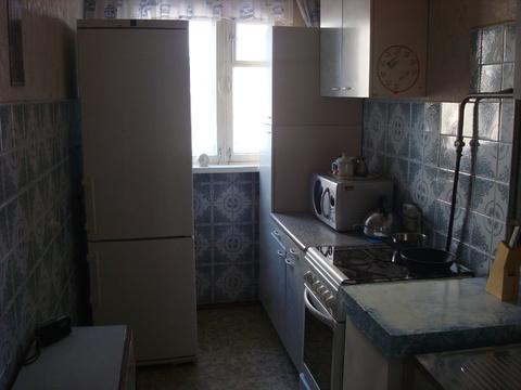 2-х комнатная брежневка на визе - Фото 3