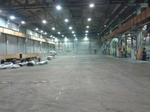 Продажа производственно складского комплекса 11000 кв.м с . - Фото 1