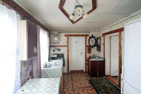 Благоустроенный дом 43 м2 - Фото 1