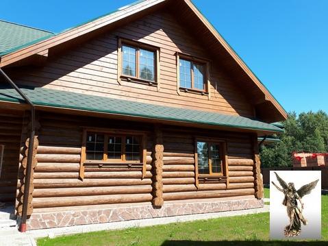 Шикарный дом в деревне Дранишники - Фото 1