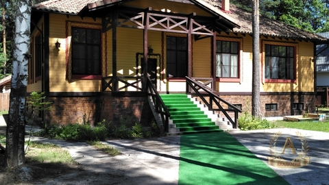 Дом в аренду посуточно в районе пос. Быково, Раменский р-н. - Фото 2