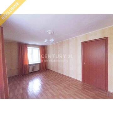 Продается 1-к квартира г. Пермь ул. Фонтанная д. 4 - Фото 2