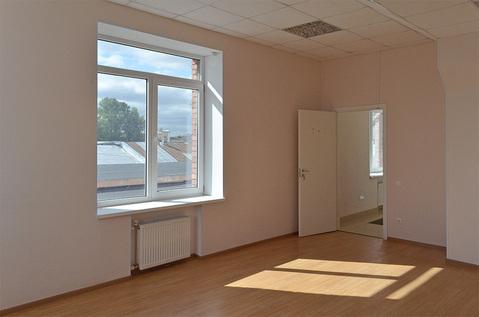 Сдается офисный блок площадью 522.5м2, 2эт. ст м Фрунзенская 5мин пеш - Фото 3