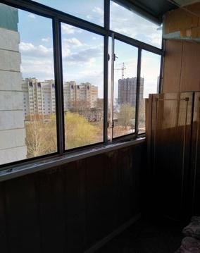 Продается квартира г Тамбов, ул Астраханская, д 187б - Фото 1