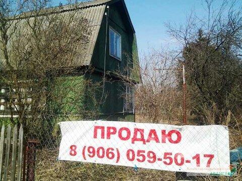 Продается дача, Воровского, 7.15 сот - Фото 2