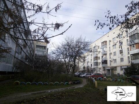 Продается квартира г.Евпатория, ул. им.60-летия Октября - Фото 3